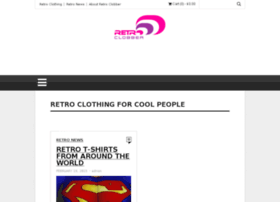retroclobber.co.uk