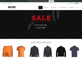 retrodesignerwear.com
