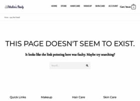 retrodivasbeauty.com