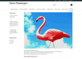 retroflamingos.com