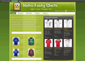 retrofootyshirts.com