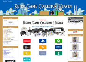 retrogamecollectorheaven.de