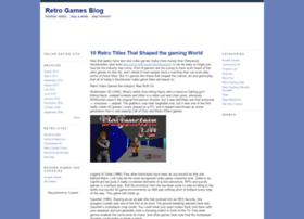 retrogamesblog.co.uk