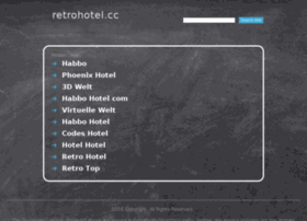 retrohotel.cc