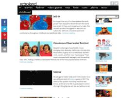retroland.com