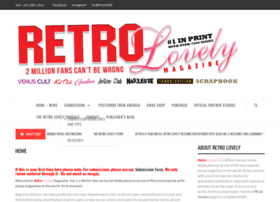 retrolovely.com
