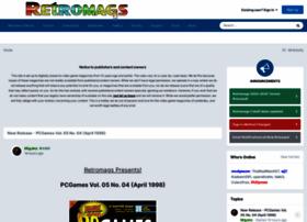 retromags.com