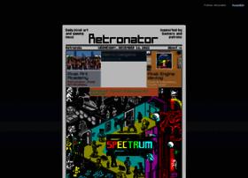retronator.com