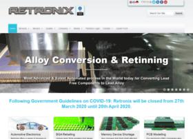 retronix.com