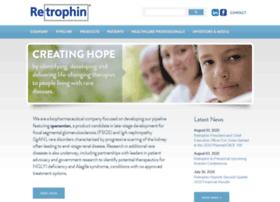 retrophin.com