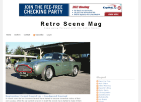 retroscenemag.com