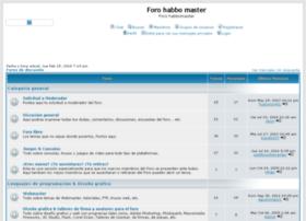 retroservers.creatuforo.com