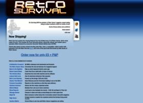 retrosurvival.co.uk