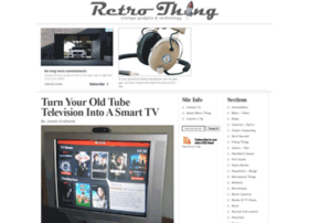 retrothing.com