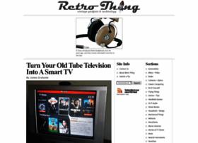 retrothing.com