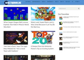 retrovolve.com