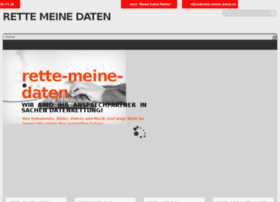rette-meine-daten.ch