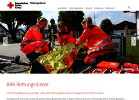 rettungsdienst.brk.de