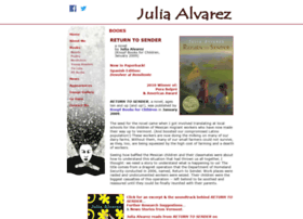 return-to-sender.juliaalvarez.com