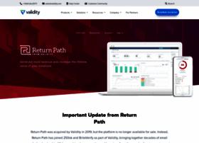 returnpath.com