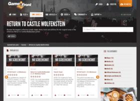 returntocastlewolfenstein.filefront.com