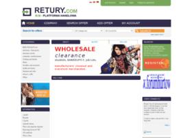 retury.com