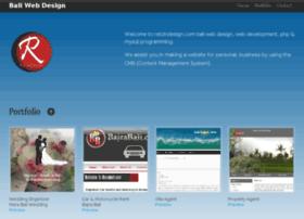 retzindesign.com