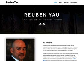 reubenyau.com