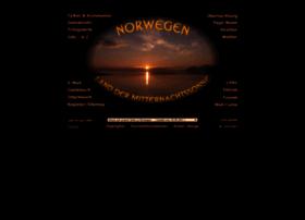 reuber-norwegen.de