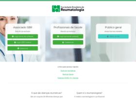 reumatologia.com.br