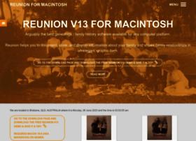 reunion-for-macintosh.com