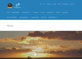 reunion.com.au