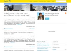 reuniting-europe.blogactiv.eu