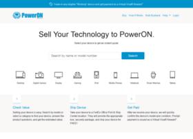 reuserecycle.poweron.com