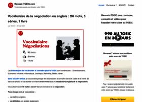 reussir-toeic.com