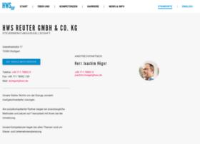 reuter-hws.de