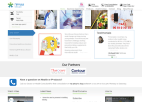 revaalifecare.com