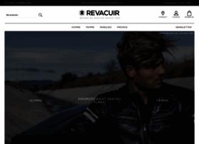 revacuir.fr