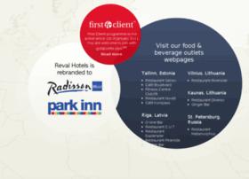 revalhotels.com
