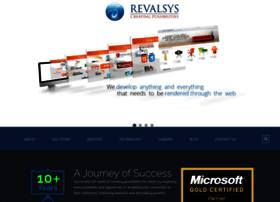 Revalsys.com