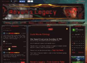 revans-legacy.com