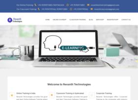 revanthtechnologies.com