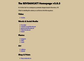 revdancatt.com
