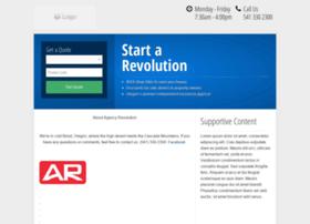 revdemo.agencyrevolution.com