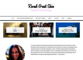 revealgreatskin.com