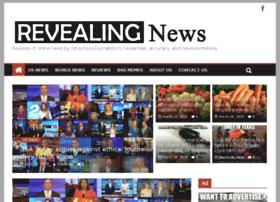 revealing.news