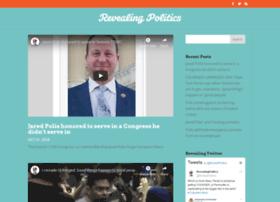 revealingpolitics.com
