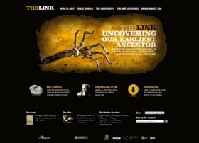 revealingthelink.com