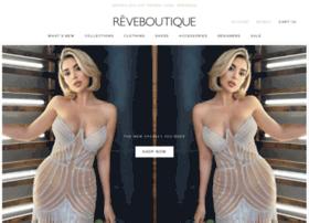 reveboutique.com