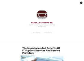 reveillesystems.svbtle.com